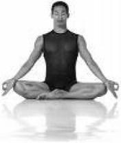 Meditation Guy