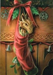 Dragonstocking
