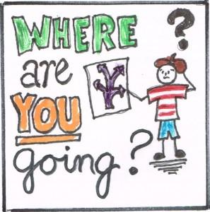 WhereAreYouGoing