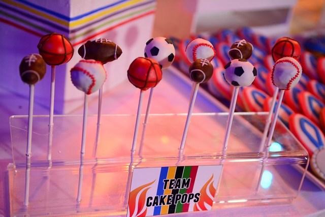 Olympics-themed-party