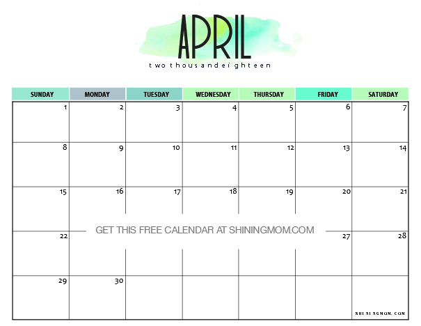 Microsoft Templates Calendar 2018 Images Template Design Ideas