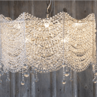 Friday Favorites ♥ 7 Amazing Chandeliers