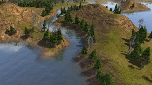 Water Screenshot 2