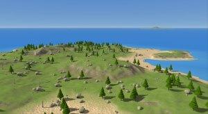 In Development Game