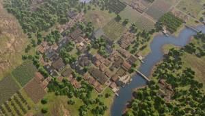 Screenshot of Banished Game