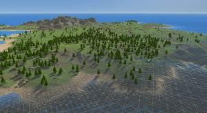 Screenshot of In Development Grab
