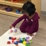 Shining Stars Montessori School Toddler Daily Activities