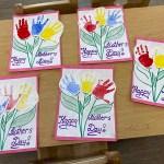 Shining Stars Montessori School Mother's Day Projects