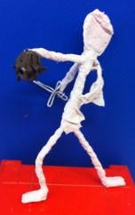 Perseus 3D object