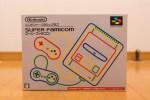 発売日にゲットしていたニンテンドークラシックミニ スーパーファミコン。