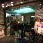 新宿2丁目の野菜ジュースの有名店ぴーまん