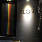 台北 中山の日本語が通じるゲイバー WAY Bar (旧Along Bar)