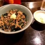 大阪 堂山の人気の深夜営業の食事所 くりやん