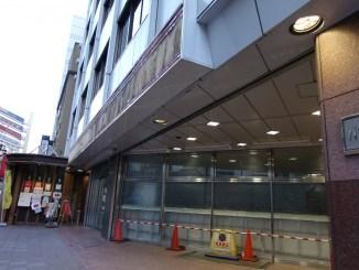 ローソン西新宿7丁目店