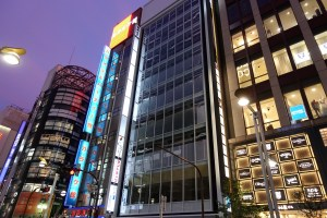 新宿TSUTAYAビル