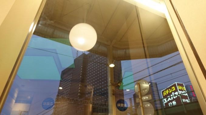 松屋新宿大ガード店