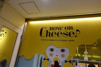 チーズスイーツ専門店の「Now on Cheese♪」ルミネ2の1階にオープン