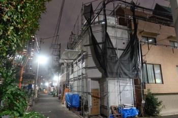 楽宿 Nishi Shinjuku