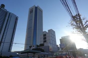西新宿換気所