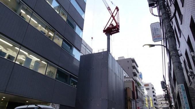 ブレステン西新宿ビル