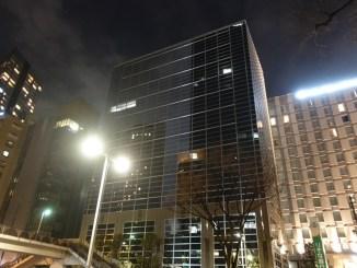 西新宿パークウェストビル
