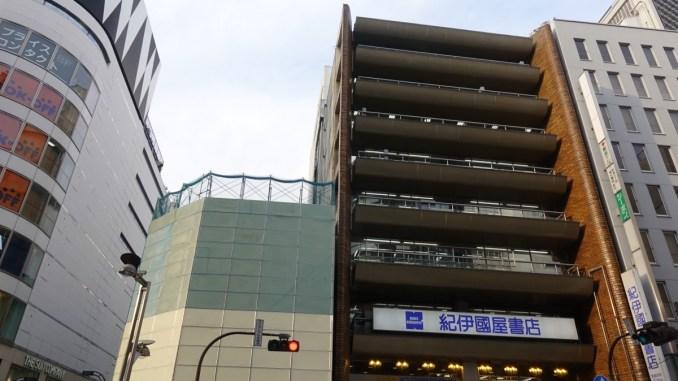 ヒューリック新宿3丁目開発計画
