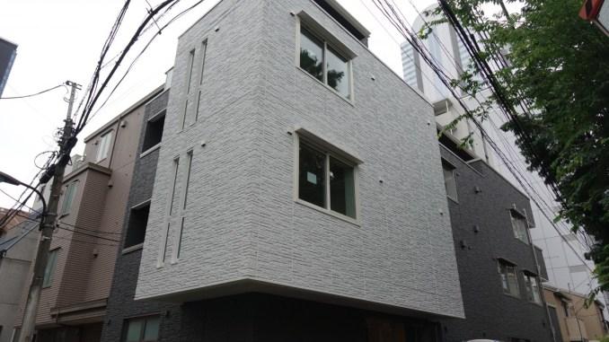 新宿区西新宿8丁目計画(B棟)
