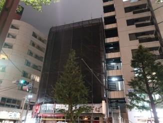 よもだそば新宿西口2号店