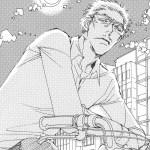 Oyaji Romance Manga Selections The Manga Habit