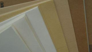 【篠崎文化プラザ】5/20土「表具屋さんと作る、手作りブックカバー」