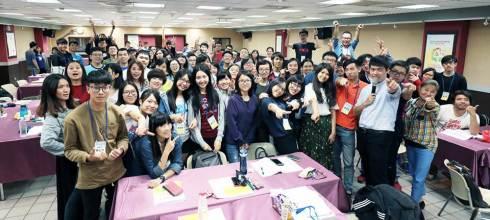 【手機攝影社區服務活動紀錄課】教育部青年發展署 青年社區參與行動計畫 講師:吳鑫