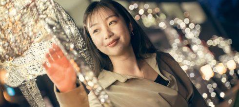 【閃爍的星】人像攝影外拍攝影集 Photographer / 吳鑫+Model/ 佳淳 /松菸文創園區