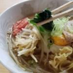 お食事処たかぎ(札幌市厚別区)
