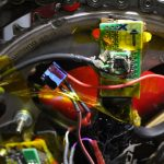 【パワーメーター2019】クランク角をKXR94で測定<左トルク波形数%遅延>