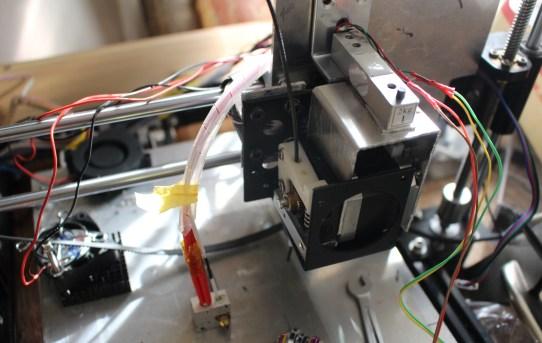 【コト作り】3月は巣ごもりテーマで埋める<3DP IntelligentExtruder再開>