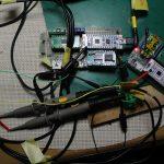 【パワーメーター2019】3基板の計測データの位相精度検証<±1ppm以内だった>