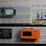 【l-RTK】移動局のシステム構成迷う<WIFIと2CH大容量データログ信頼性課題>