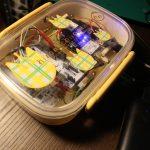 【L-RTK】Lunch-box-RTK作った<オール無線化で取り回しが楽になった>