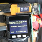 【PowerMeter2020】ローラ台でシステムデバッグ<クランク積分値とPowerTap比較>