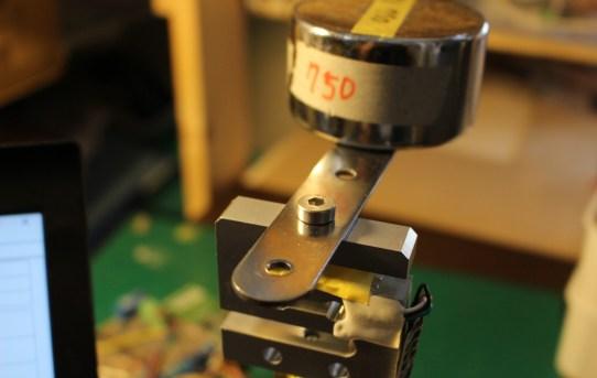 【ロードセル】秋月SC301Aのクロストーク測定した<Y方向Mxで4%以上発生>