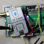 【RTK2021】無線ログからSDカードログへ変更<データのロス率4σ達成>