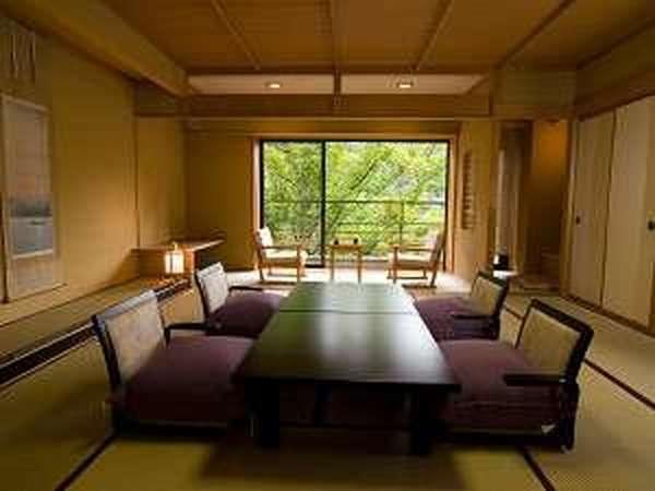 白船荘新宅旅館