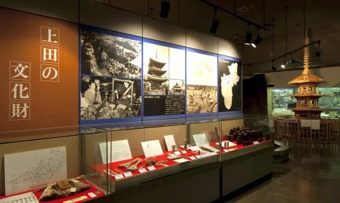 信濃国分寺資料館