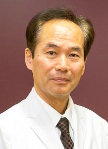 信州大学医学部 内科学第一教室 教授 花岡 正幸