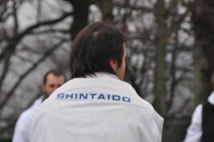 Shintaido Kangeiko