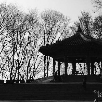 7 Hal Yang Saya Lakukan di Seoul Saat Musim Dingin