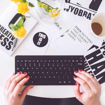 Punya Resolusi Tahun Depan Jadi Blogger yang Dikenal?