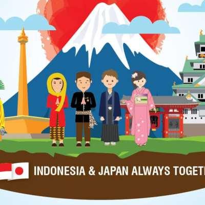JKT 48 Perform di The Biggest Jak-Japan Matsuri Jakarta!