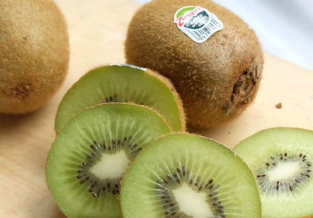 Ngga Suka Kiwi Karena Asam? Kiwi Zespri Beda!