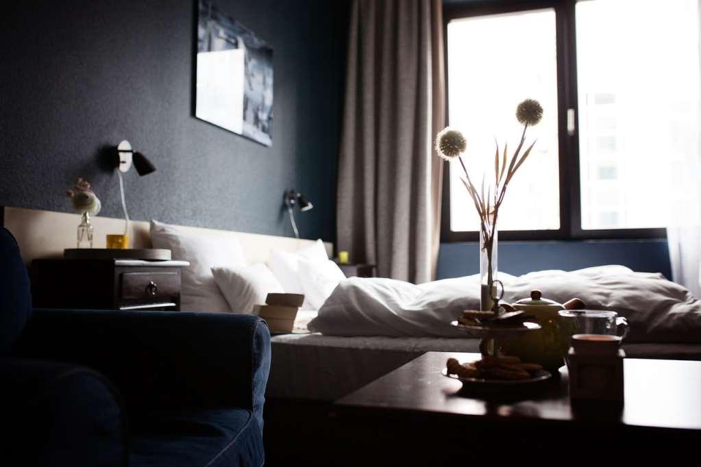 Tempat Tidur Nyaman, Tidurnya Nyenyak